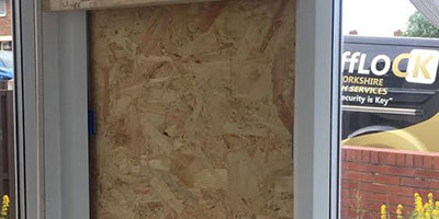 Emergency Boarding Up Kendray