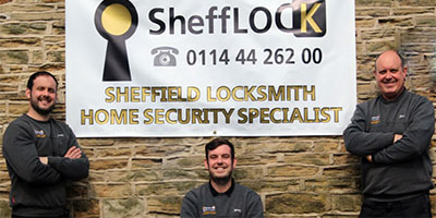 Kendray Locksmiths